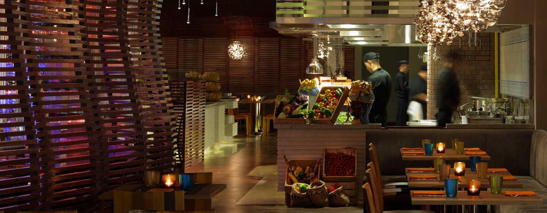 Hotel Conrad Dubai, Emirati Arabi Uniti - Ballarò