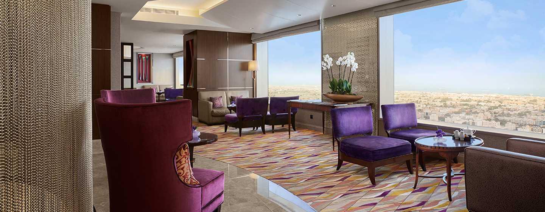 Hotel Conrad Dubai, Emirati Arabi Uniti - Executive Lounge