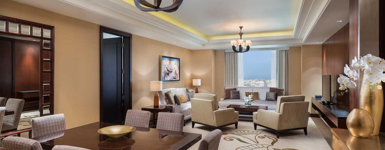 Hotel Conrad Dubai, Emirati Arabi Uniti - Suite Executive