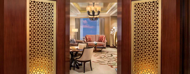 Hotel Conrad Dubai, Emirati Arabi Uniti - Suite Conrad
