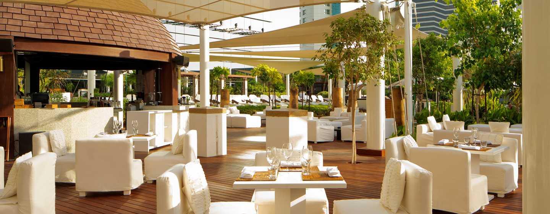 Hotel Conrad Dubai, Emirati Arabi Uniti - Spazi per matrimoni del Conrad Dubai