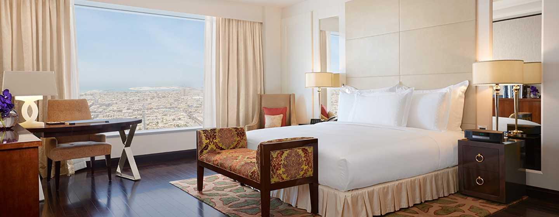 Hotel Conrad Dubai, Emirati Arabi Uniti - Lussuosa Suite Royal