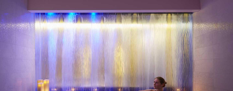 Hotel Conrad Dubai, Emirati Arabi Uniti - Piscina della spa
