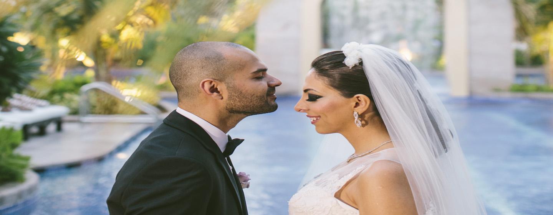 Hotel Conrad Dubai, Emirati Arabi Uniti - Matrimoni al Conrad Dubai