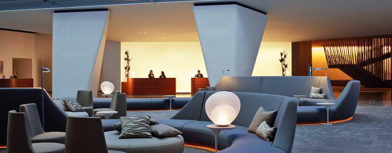 Hotel Conrad New York, Stati Uniti d'America - Lobby