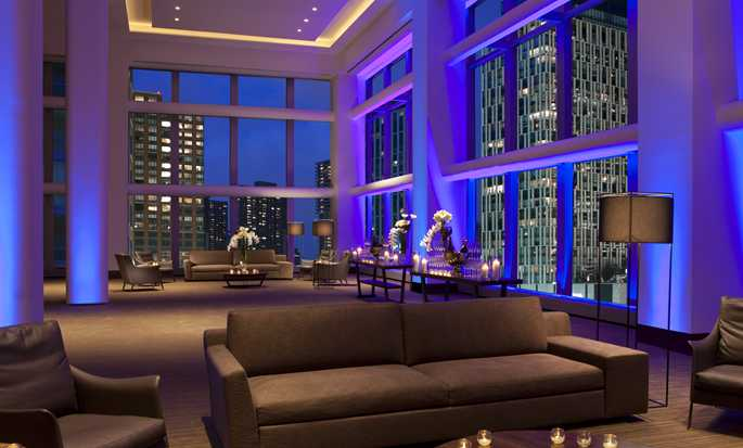Hotel Conrad New York, Stati Uniti d'America - Meeting