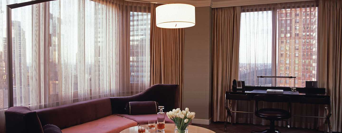 The London NYC, Stati Uniti d'America - Suite London Storey