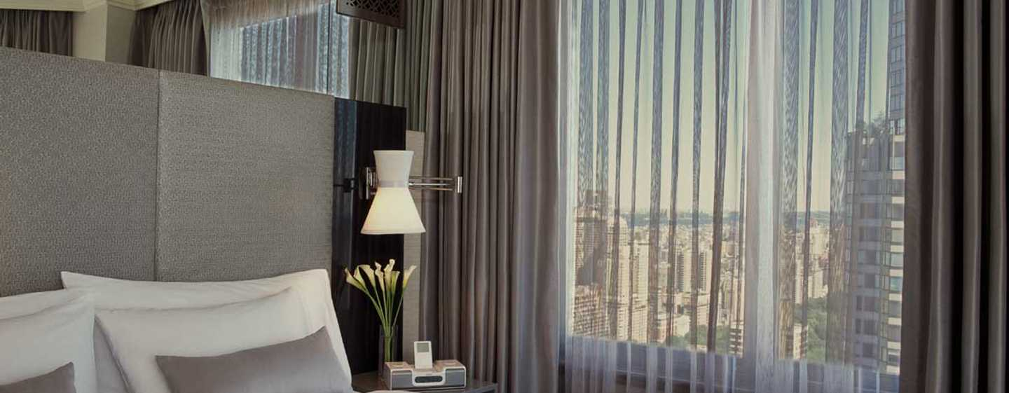 The London NYC, Stati Uniti d'America - Suite London Vista