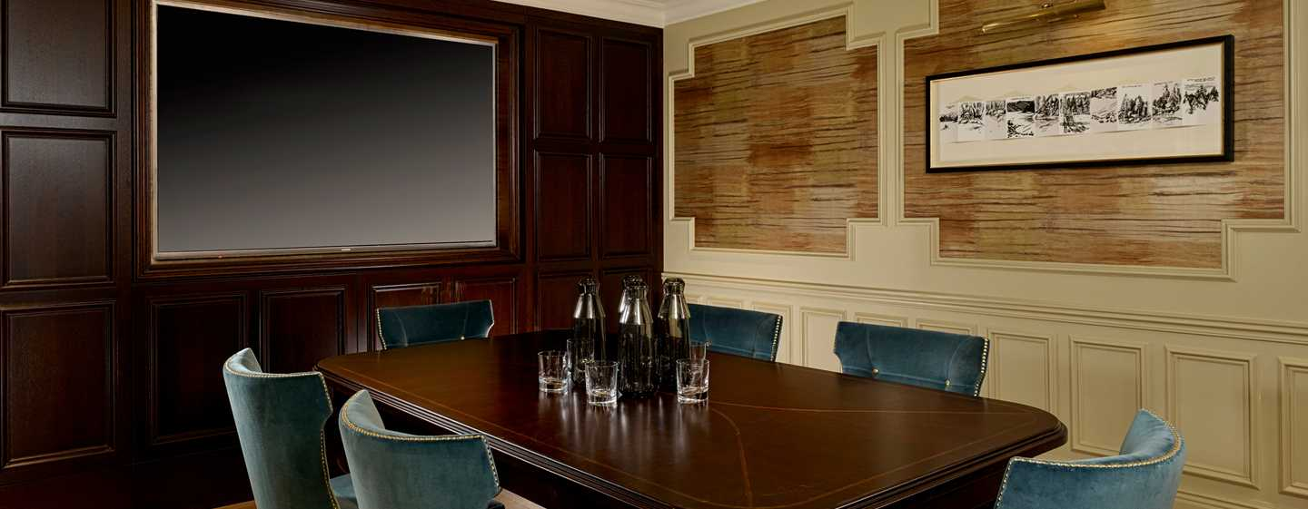 100 Queen's Gate Hotel London, Curio Collection by Hilton - Sala meeting