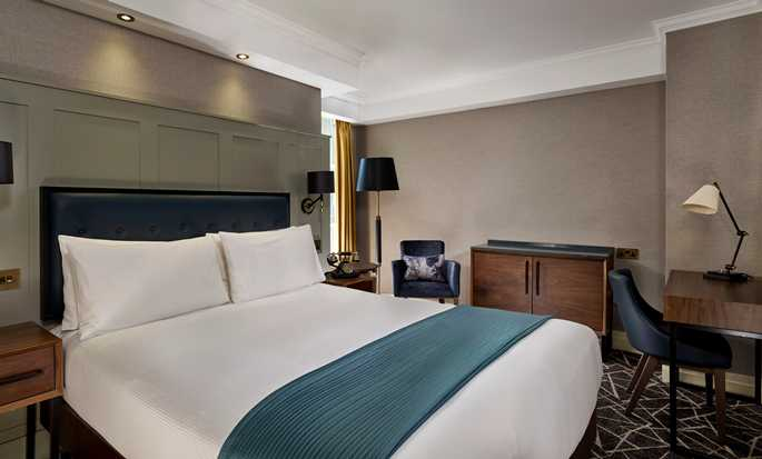 100 Queen's Gate Hotel London, Curio Collection by Hilton - Camere