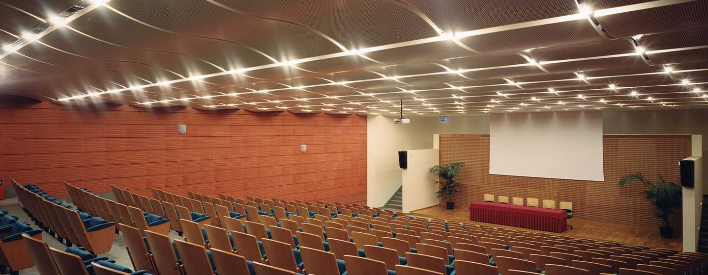 Grand Hotel Villa Torretta Milan Sesto, Curio Collection by Hilton, Italia - Auditorium