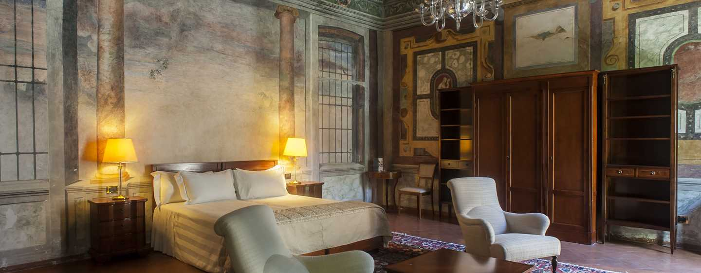 Grand Hotel Villa Torretta Milan Sesto, Curio Collection by Hilton, Italia - Soggiorno Executive