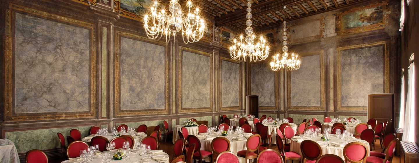 Grand Hotel Villa Torretta Milan Sesto, Curio Collection by Hilton, Italia - Sala meeting Rondini