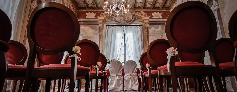 Grand Hotel Villa Torretta Milan Sesto, Curio Collection by Hilton, Italia - Sposati a Villa Torretta!