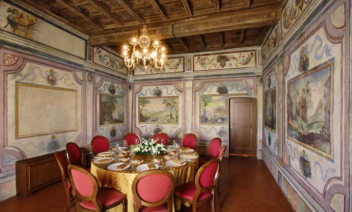 Grand Hotel Villa Torretta Milan Sesto, Curio Collection by Hilton, Italia - Meeting