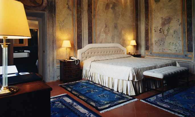 Grand Hotel Villa Torretta Milan Sesto, Curio Collection by Hilton, Italia - Camera da letto Executive