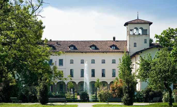 Grand Hotel Villa Torretta Milan Sesto, Curio Collection by Hilton, Italia - Esterno hotel