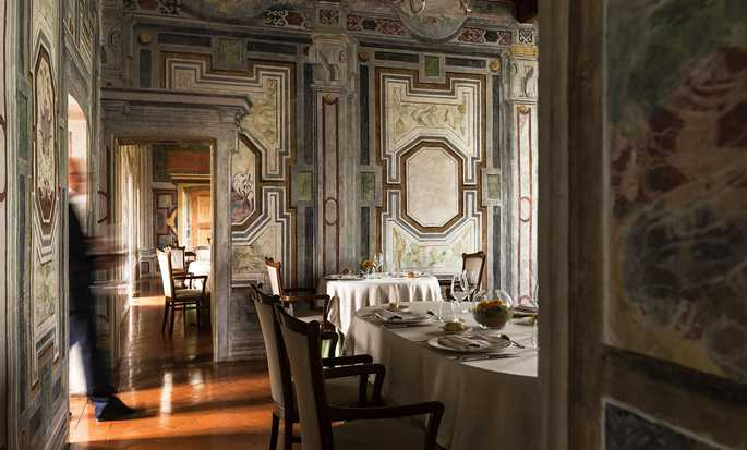 Grand Hotel Villa Torretta Milan Sesto, Curio Collection by Hilton, Italia - Ristorante