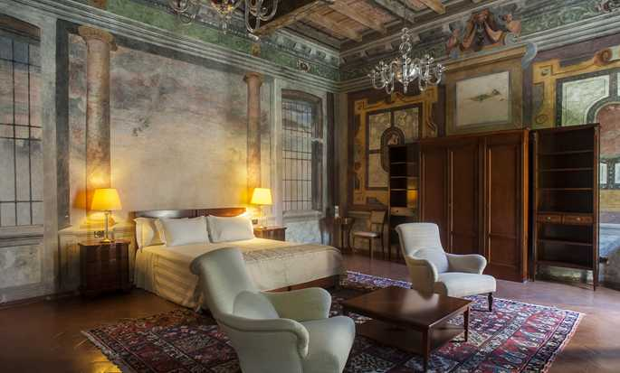 Grand Hotel Villa Torretta Milan Sesto, Curio Collection by Hilton, Italia - Suite Junior