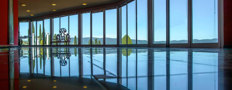 La Bagnaia Golf & Spa Resort Siena, Curio Collection by Hilton - Atrio