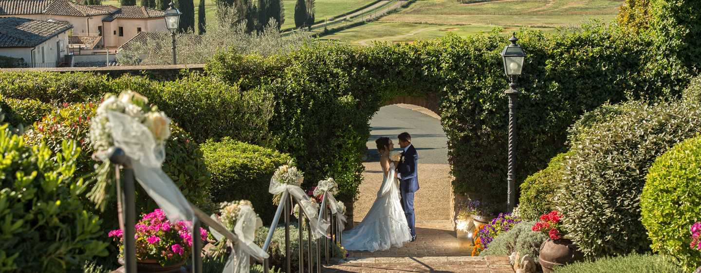 La Bagnaia Golf & Spa Resort Siena, Curio Collection by Hilton - Matrimoni