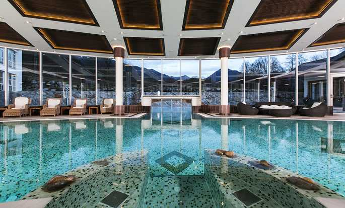 Grand Tirolia Hotel Kitzbuhel, Curio Collection by Hilton, Austria - Spa