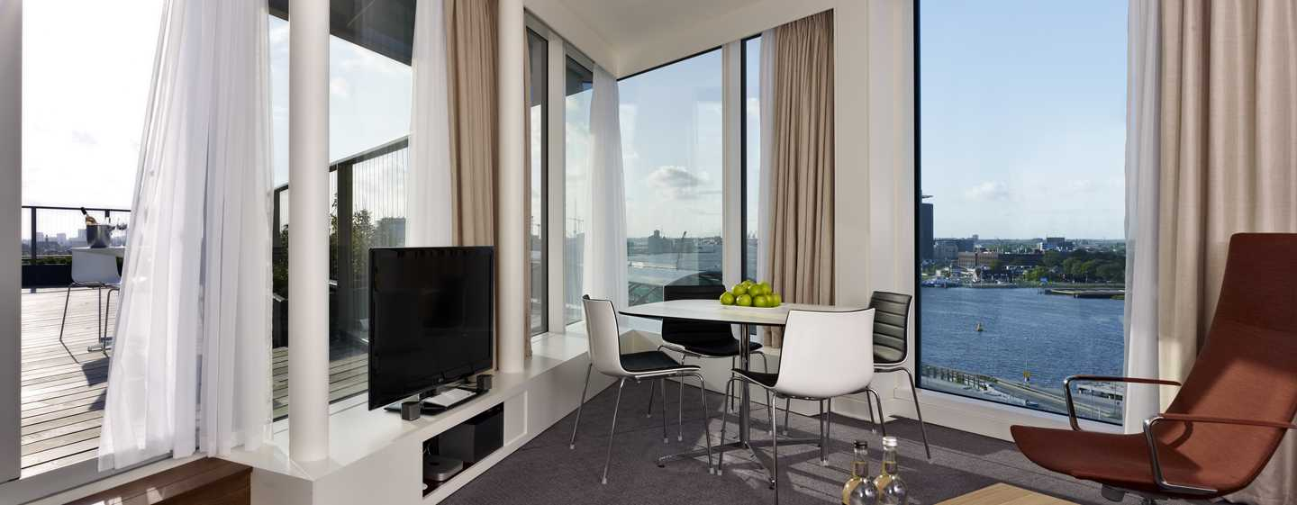 Doubletree Amsterdam Centraal Hotel Ad Amsterdam