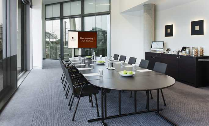 Hotel DoubleTree by Hilton Amsterdam Centraal Station, Paesi Bassi - Sala meeting