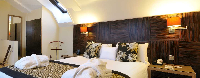 DoubleTree by Hilton Hotel London - West End, Regno Unito - Appartamento con una camera da letto