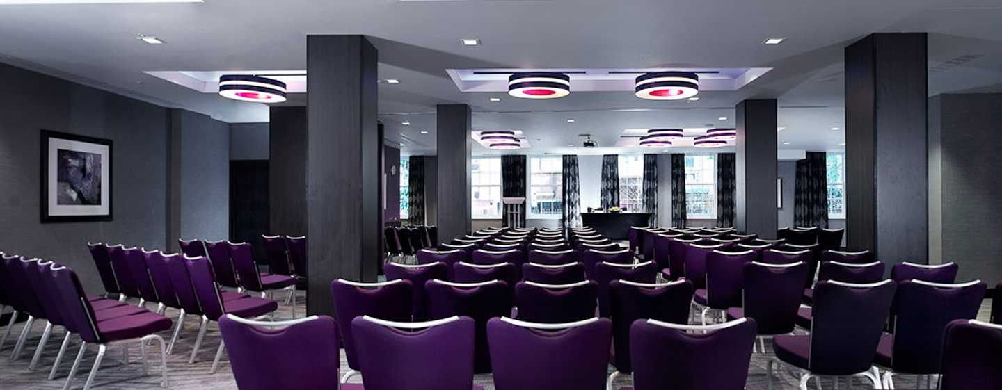 DoubleTree by Hilton Hotel London - West End, Regno Unito - Suite Russell