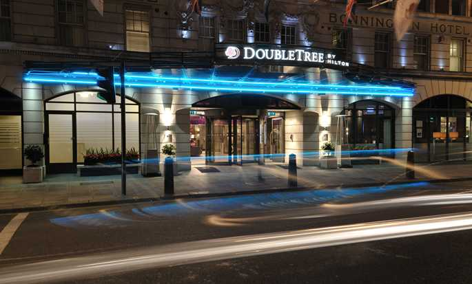 DoubleTree by Hilton Hotel London - West End, Regno Unito - Esterno hotel