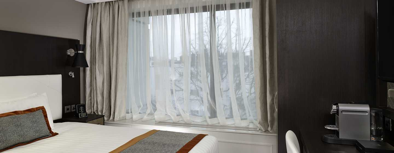 DoubleTree by Hilton Hotel London - Hyde Park, Regno Unito - Camera singola