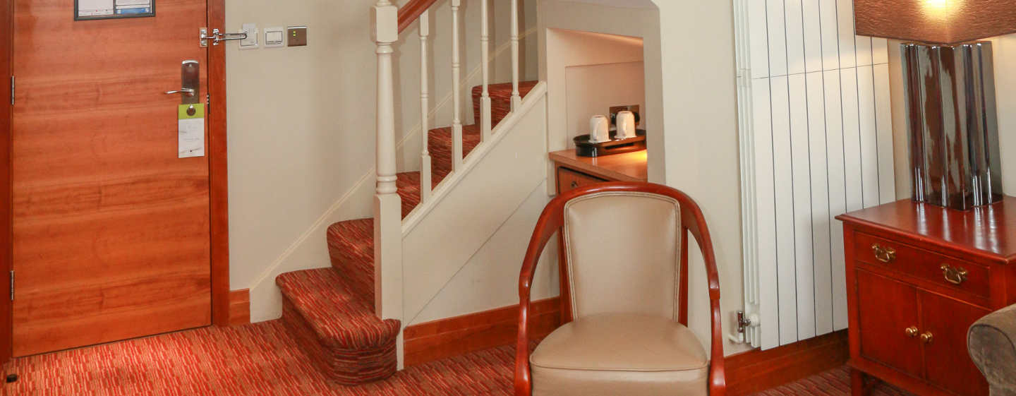 DoubleTree by Hilton Hotel London - Kensington, Regno Unito - Suite