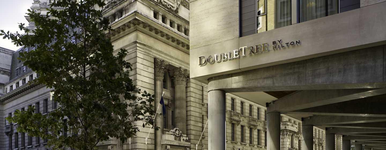 DoubleTree by Hilton Hotel London - Tower of London, Regno Unito - Esterno hotel