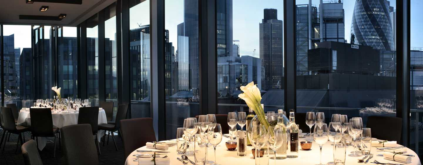 DoubleTree by Hilton Hotel London - Tower of London, Regno Unito - Northview