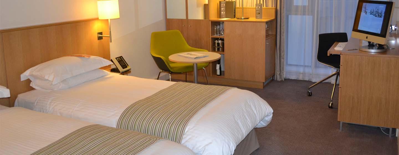DoubleTree by Hilton Hotel London - Tower of London, Regno Unito - Camera con letti separati
