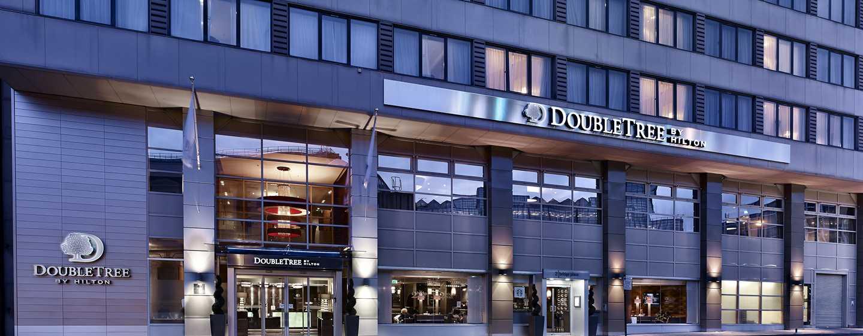 DoubleTree by Hilton Hotel London - Victoria, Londra, GB - Esterno dell'hotel