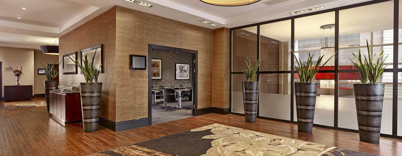 DoubleTree by Hilton Hotel London - Victoria, Londra, GB - Lobby