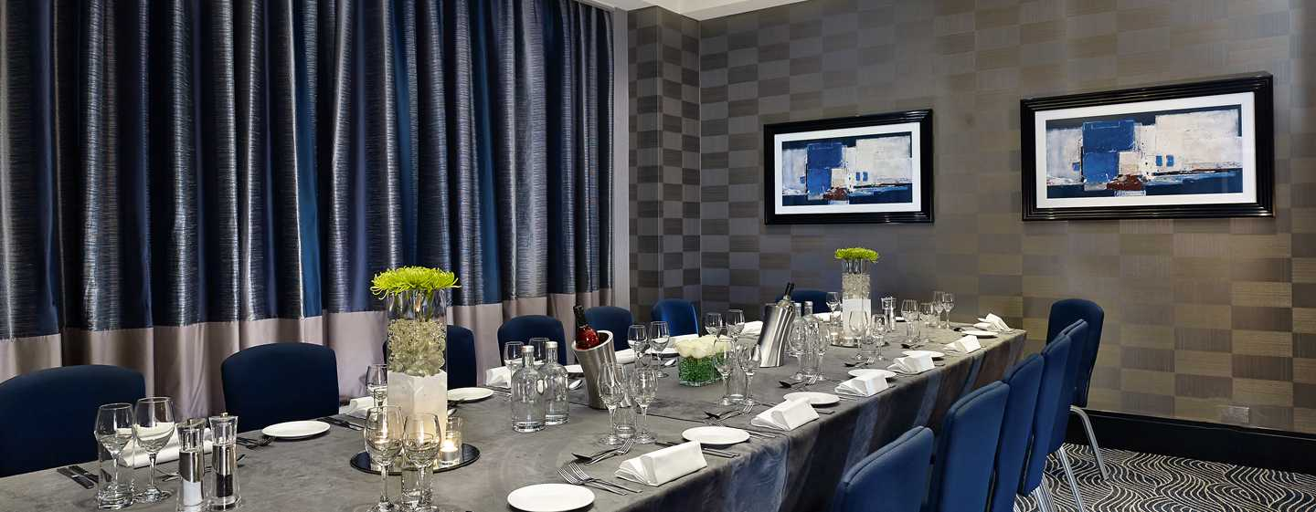 DoubleTree by Hilton Hotel London - Victoria, Londra, GB - Suite National