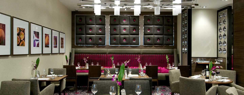 DoubleTree by Hilton Hotel London - Victoria, Londra, GB - Ristorante 2 Bridge Place