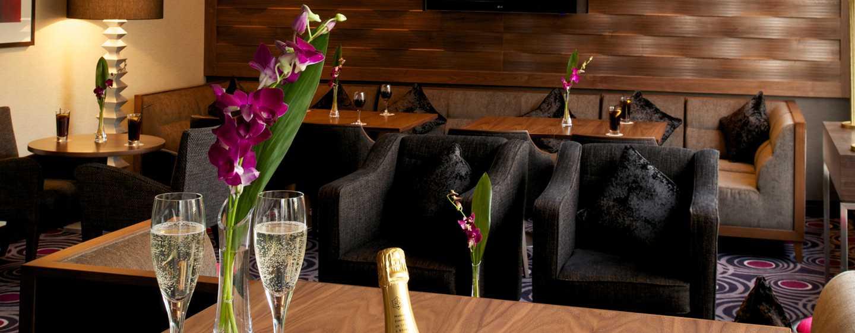 DoubleTree by Hilton Hotel London - Victoria, Londra, GB - Lounge bar 2 Bridge Place