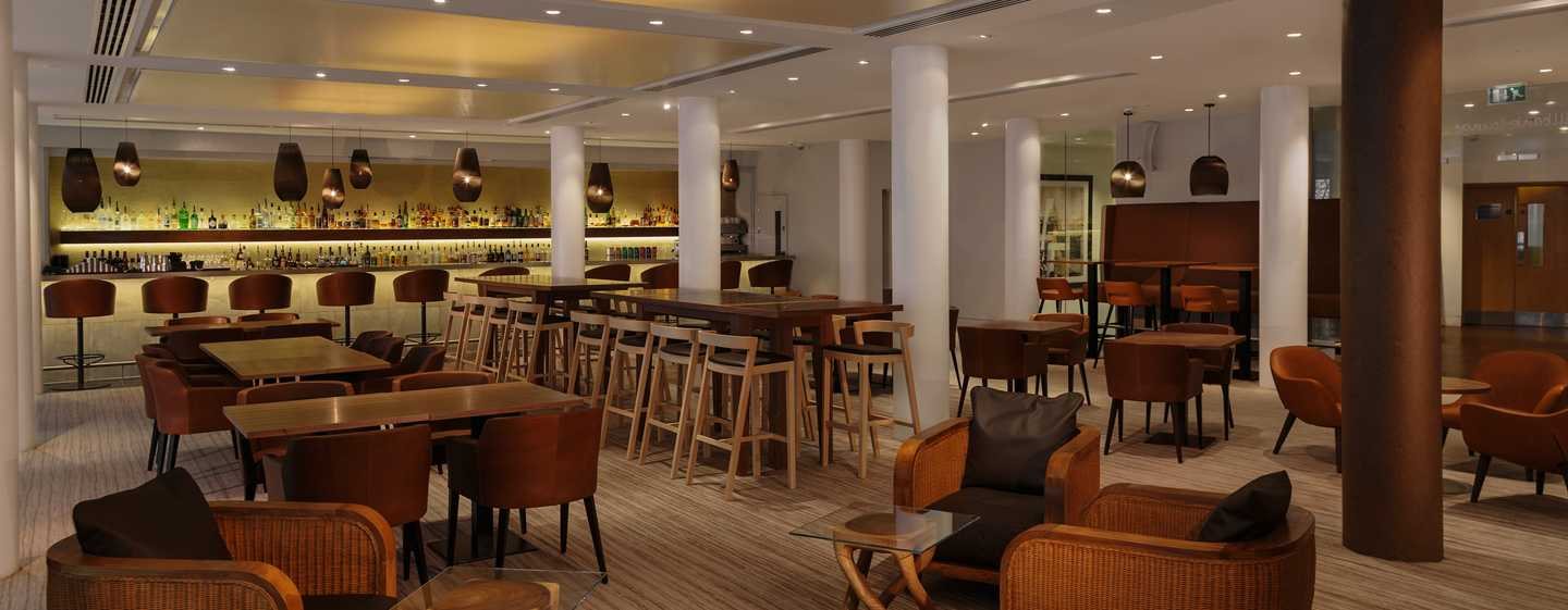 DoubleTree by Hilton Hotel London - Westminster, Regno Unito - Bar
