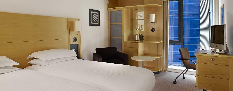 Doubletree by hilton hotel london westminster hotel a for Tassa di soggiorno londra