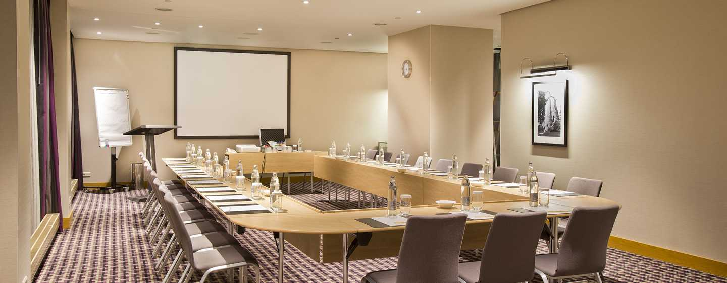 DoubleTree by Hilton Hotel Luxembourg, Lussemburgo - Salone France