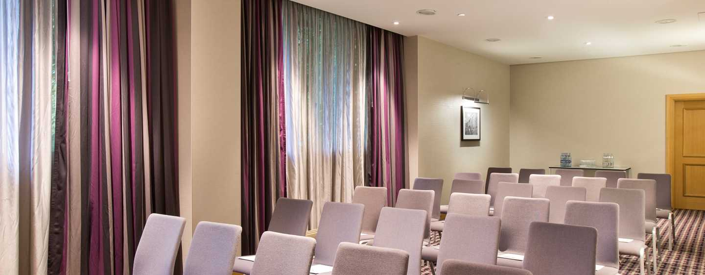 DoubleTree by Hilton Hotel Luxembourg, Lussemburgo - Sala meeting