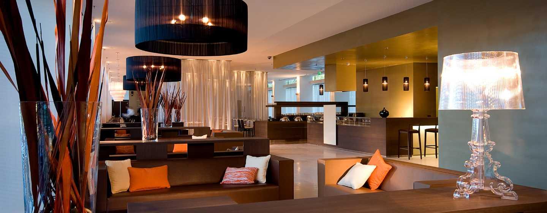 DoubleTree by Hilton Hotel Milan, Italia - Bar