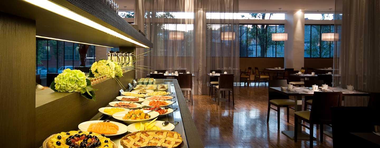DoubleTree by Hilton Hotel Milan, Italia - Prima colazione a buffet