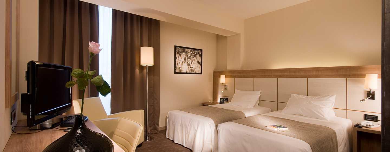 DoubleTree by Hilton Hotel Milan, Italia - Camera doppia