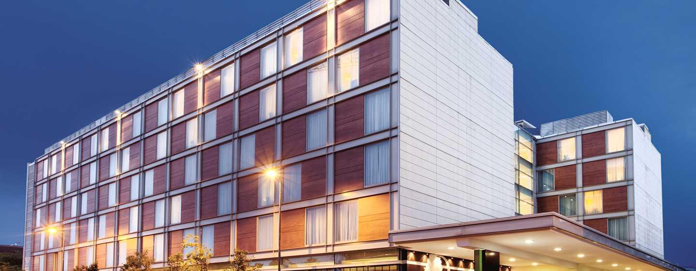 DoubleTree by Hilton Hotel Milan, Italia - Esterno hotel