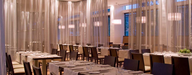 DoubleTree by Hilton Hotel Milan, Italia - Ristorante